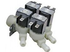 New!! ERP ER5220FR2008F Water Inlet Valve Assembly REPLACES LG 5220FR2008F