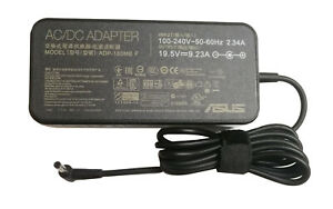Original Asus 19.5V 9.23A 180W Adapter Charger  For ROG Gaming G75VW GL502VT G75