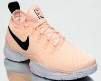 Nike Wmns Air Zoom Ultra React HC Women Crimson Tint Black White 859718-801
