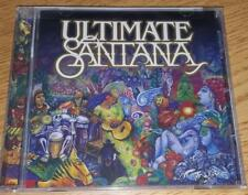 "SANTANA  ""Ultimate Santana""    NEW   (CD, 2007)"