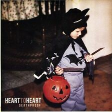 Vinilos de música rock heart