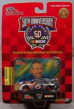 1998 Racing Champions 1:64 MARK MARTIN #6 Valvoline Ford Taurus - Press Pass