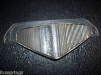1961 MERCURY Station Wagon  Reverse Light Lens - Right - MB-61A - MEL93