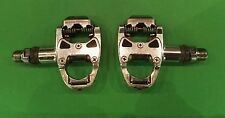 Pedale Shimano Ultegra PD 6600 pedals Vintage