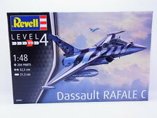 Lot 51390 REVELL 03901 Dassault Rafale C 1:48 Kit nouveau dans neuf dans sa boîte