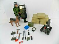 Action Figure Military Explosive Unit 12 in Uncommon M&C Toy Centre Sears Canada