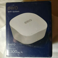 eero 1200Mbps 2 Ports Dual Band Mesh Router (J010111)