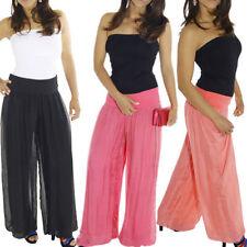 Bequem sitzende Damenhosen Hosengröße 42 L36