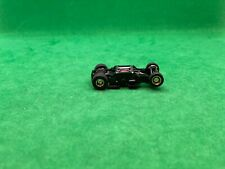 ORIGINAL TYCO 440-X2, WIDE PAN CHASSIS, GOLD TINTED CHROME WHEELS, NEW OLD STOCK