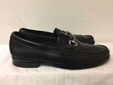 Sebago  Handsewn black leather  Mocassins Mens size 11 M