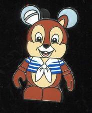 Vinylmation Mystery Cruise Line Chip Disney Pin 90920