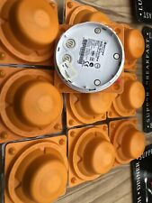10x Notifier IRX-751CTEM-W SMART4 White Intelligent Multi-Criteria Detector