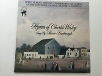 Steven Kimbrough Hymns of Charles Wesley 1984 SEALED vinyl LP GM&K2001+bonus CD