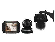 Motorola Scout 1500 Indoor And Outdoor Camera