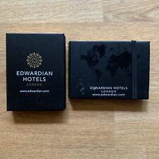 Edwardian Hotels Sticky Notes Office Supplies Writing London Luxury England UK