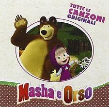 CD musicali Film per bambini