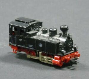 7000 Fleischmann Piccolo Steam Loco 0-4-0T Maffei 7 SPARES + REPAIRS Unboxed