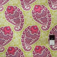 Joel Dewberry JD55 Heirloom Paisley Amethyst Cotton Fabric By Yd