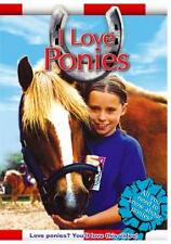 I Love Ponies [DVD], Good DVD, , FAST Delivery