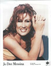 Jo Dee Messina Publicity Photo