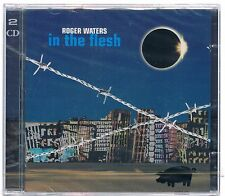 ROGER WATERS IN THE FLESH (PINK FLOYD) - 2 CD SIGILLATO!!!