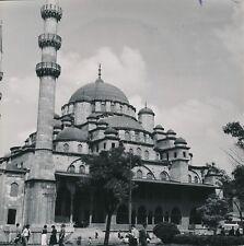 TURQUIE c. 1960 - Mosquée de Rüstem Pacha  Istanbul - Div 11932