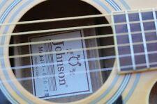 Johnson Thin Body Electric Guitar