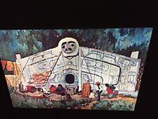 "Emily Carr ""House Front"" Canadian Art 35mm Slide"