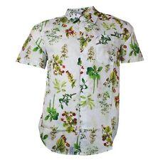 Kurzarm Herren-Freizeithemden & -Shirts mit Kentkragen in normaler Größe