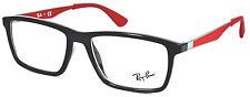 Ray-Ban Brille / Fassung / Glasses RB7056 5418 Gr. 53 Konkursaufkauf // 499 (51)