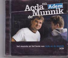 Acda en de Munnik-Het Mooiste en Het Beste Van 2 cd album