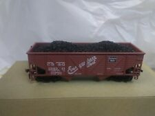 Athearn C.B.& Q. Hopper car HO Scale