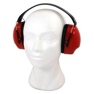 Folding Ear Defenders SNR 35dB Protectors Hearing Safety Adult For Shooting 0312