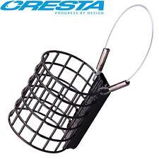 Cresta Cage Feeder M 3x3,2cm - Feederkorb, Futterkorb zum Feederangeln