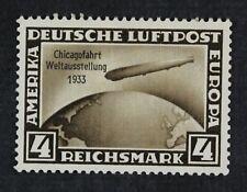 CKStamps: Germany Stamps Collection Scott#C45 Mint H OG