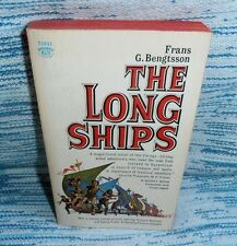 The Long Ships by Frans G. Bengtsson 1964