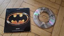 Prince - Batdance 3'' Inch Maxi CD GERMANY