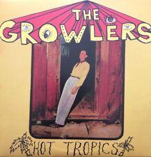 "The Growlers – Hot Tropics SEALED Everloving VINYL LP 10"""