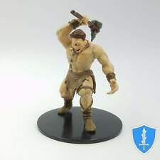 Cyclops (axe) - Monster Menagerie 3 #26A D&D Huge Miniature