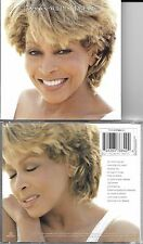 CD 12 TITRES TINA TURNER WILDEST DREAMS 1996 EUROPE