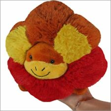 """SQUISHABLE Frilled Lizard 7"""" stuffed animal LIMITED EDITION Hand numbered NEW"""