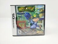 Army Men: Soldiers of Misfortune (Nintendo DS, 2008) NDS 3DS 2DS Factory Sealed
