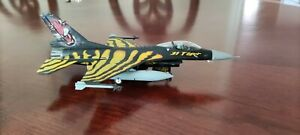 Witty Wings Sky Guardians 1:72 WTW72010-04 F-16C Falcon Belgian Air Force 31
