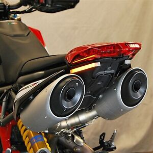 Ducati Hypermotard 950 / SP 2019 + Rear Turn Signals Led  New Rage Cycles Motogp