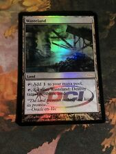 Wasteland X1 Foil Judge Promo 2010