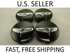 Fit Genesis Coupe Wheel Cap 2011 2012 2013 2014 2015