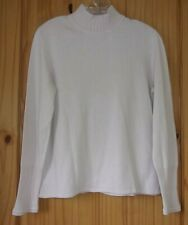 Petite Sophisticate Silk Cashmere Long Sleeve Mock Turtleneck, Women's PL
