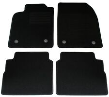 Fußmatten für OPEL VECTRA C Caravan 03- VELOURS PASSFORM MATTEN AUTOTEPPICHE Set
