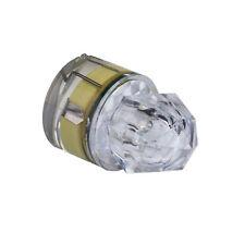 LED Flash Fishing Light Deep Drop Underwater Squid Strobe Bait Lure Lamps GL462