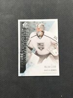 2013-14 UPPER DECK SP AUTHENTIC MARTIN JONES ROOKIE FUTURE WATCH #ed 110/1299